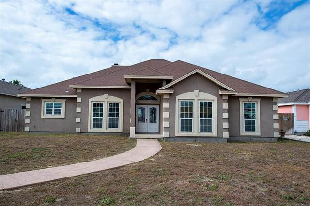 15309 Gypsy Street, Corpus Christi, TX 78418 (MLS #373293) :: KM Premier Real Estate
