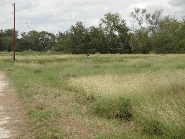 TBD Vogelsang Lane, Dinero, TX 78022 (MLS #373294) :: RE/MAX Elite | The KB Team