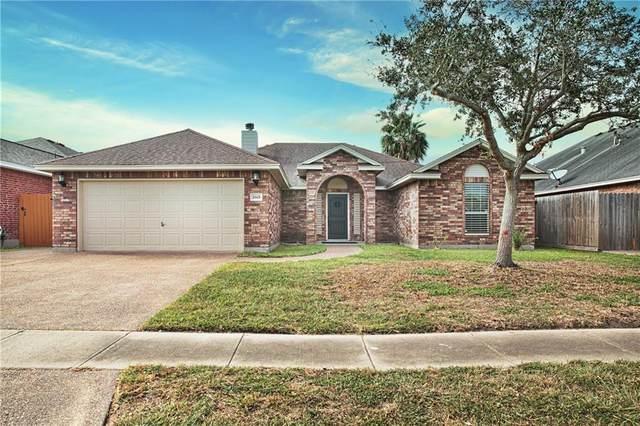 2601 Wool Drive, Corpus Christi, TX 78414 (MLS #373297) :: KM Premier Real Estate