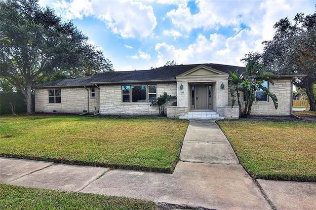 633 Louisiana Avenue, Corpus Christi, TX 78404 (MLS #373298) :: South Coast Real Estate, LLC