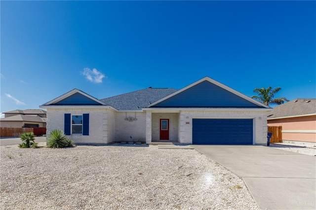 14745 Quarterdeck Drive, Corpus Christi, TX 78418 (MLS #373300) :: KM Premier Real Estate