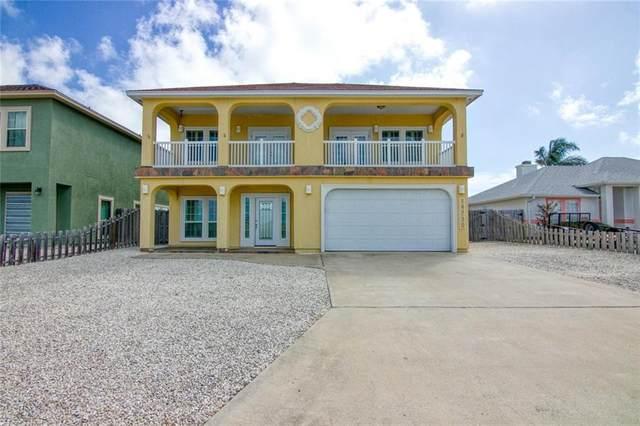 14730 Aquarius Street, Corpus Christi, TX 78418 (MLS #373301) :: South Coast Real Estate, LLC