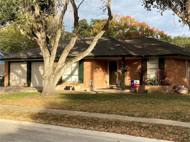 4514 Driftwood Place, Corpus Christi, TX 78411 (MLS #373307) :: South Coast Real Estate, LLC