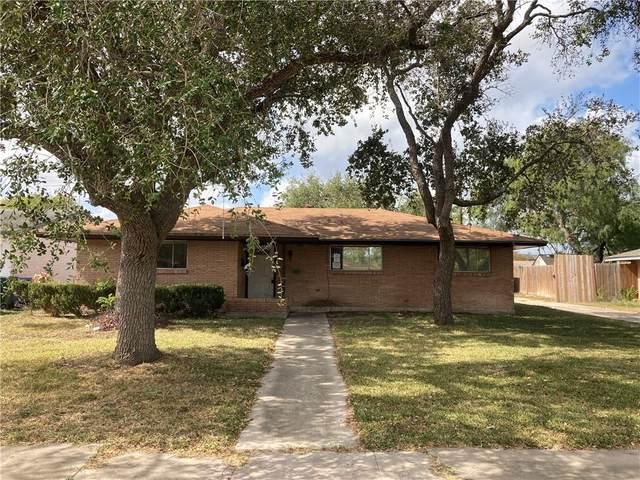 518 Parade Drive, Corpus Christi, TX 78412 (MLS #373311) :: South Coast Real Estate, LLC