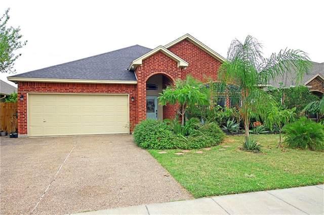 7414 Parsley Court, Corpus Christi, TX 78414 (MLS #373316) :: South Coast Real Estate, LLC