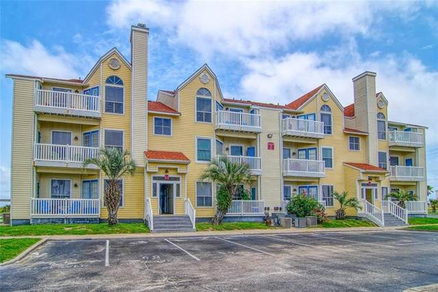 14721 Whitecap Boulevard #337, Corpus Christi, TX 78418 (MLS #373323) :: KM Premier Real Estate