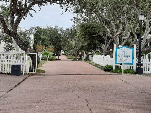 28 Old Cottage Beach Drive, Rockport, TX 78382 (MLS #373325) :: South Coast Real Estate, LLC
