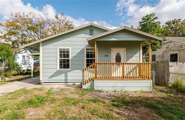 3558 Bluebonnet Drive, Corpus Christi, TX 78408 (MLS #373333) :: South Coast Real Estate, LLC