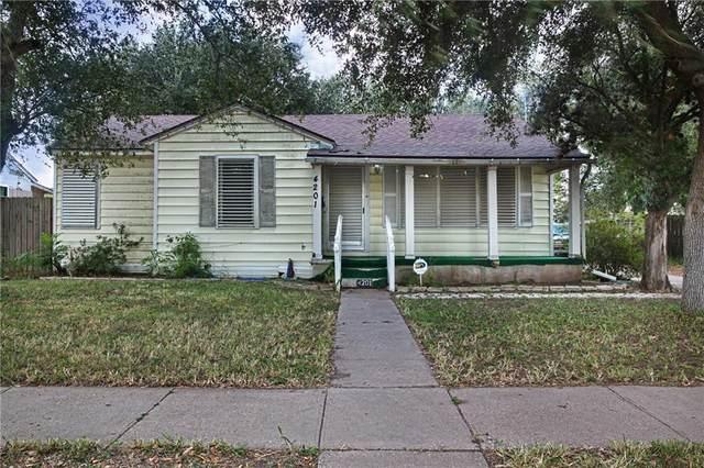 4201 Christie Street, Corpus Christi, TX 78415 (MLS #373346) :: South Coast Real Estate, LLC