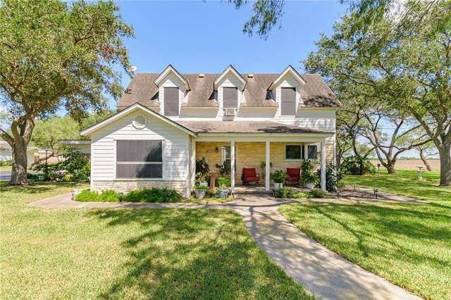 612 E Fm 628 Avenue, Riviera, TX 78379 (MLS #373371) :: South Coast Real Estate, LLC