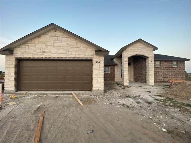 126 Chiman, Portland, TX 78374 (MLS #373373) :: KM Premier Real Estate