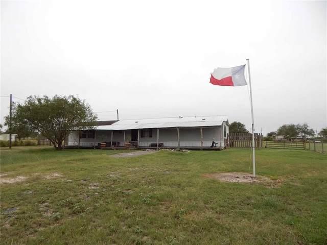 3965 James Drive, Robstown, TX 78380 (MLS #373397) :: KM Premier Real Estate