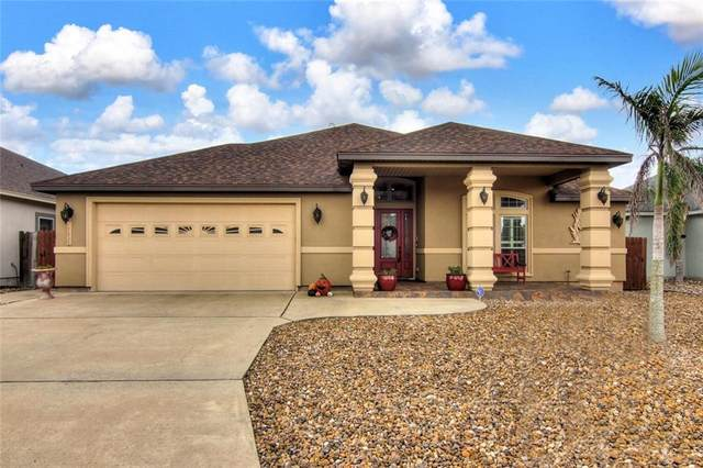 15922 Cabo Blanco Drive, Corpus Christi, TX 78418 (MLS #373400) :: South Coast Real Estate, LLC
