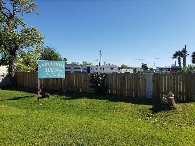 214-216 Copano Heights Boulevard, Rockport, TX 78382 (MLS #373433) :: RE/MAX Elite Corpus Christi