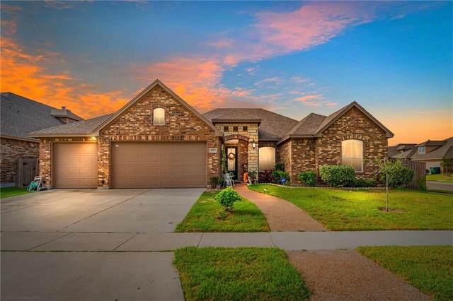 7913 Todd Hunter Dr, Corpus Christi, TX 78414 (MLS #373447) :: South Coast Real Estate, LLC