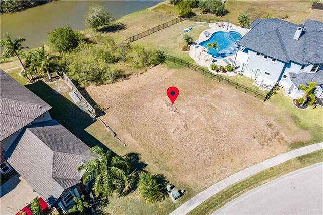 7617 Kings Lake Circle, Corpus Christi, TX 78413 (MLS #373495) :: RE/MAX Elite | The KB Team