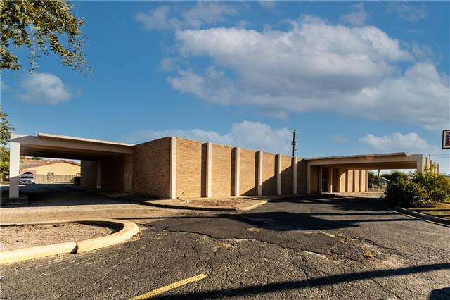 1222 Morgan Avenue, Corpus Christi, TX 78404 (MLS #373513) :: South Coast Real Estate, LLC