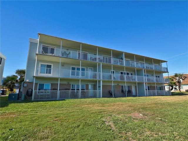 700 Island Retreat #108, Port Aransas, TX 78373 (MLS #373521) :: South Coast Real Estate, LLC