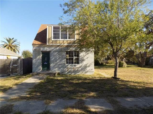 609 S Rife, Aransas Pass, TX 78336 (MLS #373560) :: South Coast Real Estate, LLC