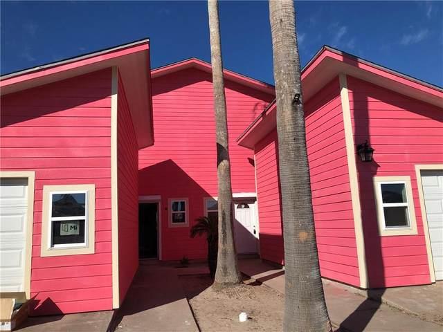 15209 Cruiser Street, Corpus Christi, TX 78418 (MLS #373563) :: RE/MAX Elite Corpus Christi