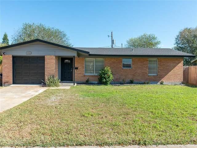 1226 Stratton Drive, Corpus Christi, TX 78412 (MLS #373577) :: KM Premier Real Estate