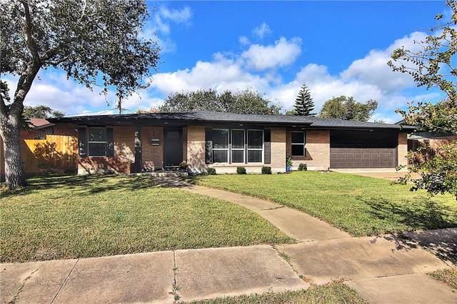 422 Troy Drive, Corpus Christi, TX 78412 (MLS #373593) :: KM Premier Real Estate