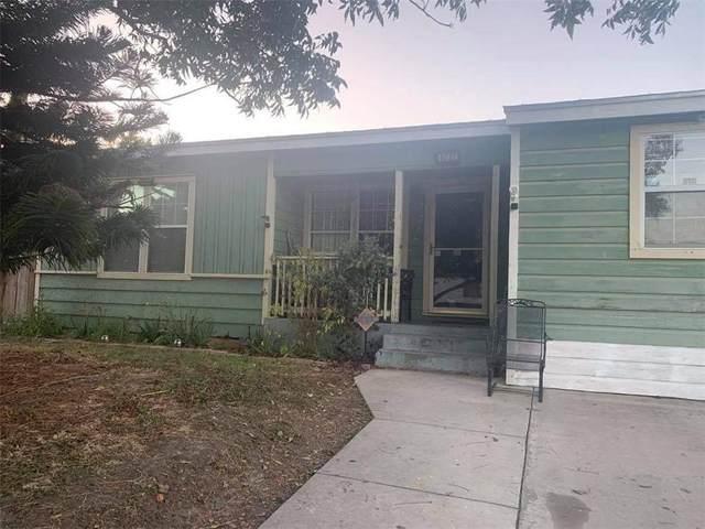 4721 Easter Drive, Corpus Christi, TX 78415 (MLS #373599) :: South Coast Real Estate, LLC