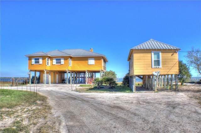 384 Egery Island, Taft, TX 78390 (MLS #373619) :: RE/MAX Elite | The KB Team