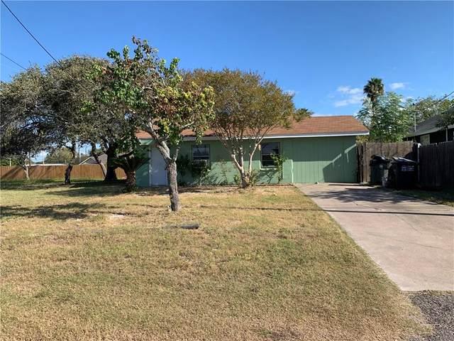 438 Valerie Street, Corpus Christi, TX 78418 (MLS #373624) :: South Coast Real Estate, LLC