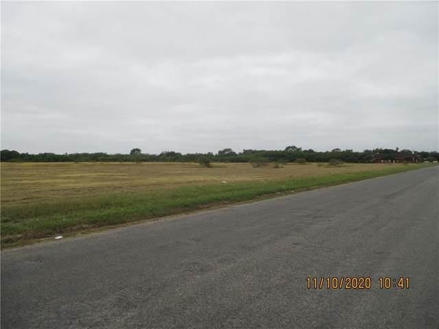0 Sain And Sea Breeze, Alice, TX 78332 (MLS #373630) :: KM Premier Real Estate