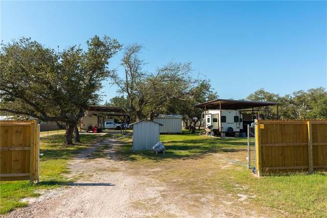 415 Rabbit Run, Aransas Pass, TX 78336 (MLS #373657) :: South Coast Real Estate, LLC