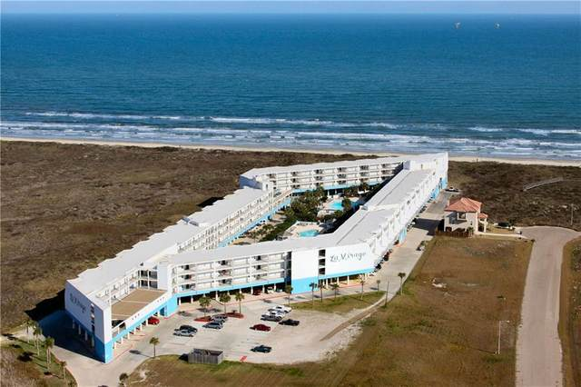 5973 Hwy 361 - Park Road 53 230 #230, Port Aransas, TX 78373 (MLS #373670) :: RE/MAX Elite Corpus Christi