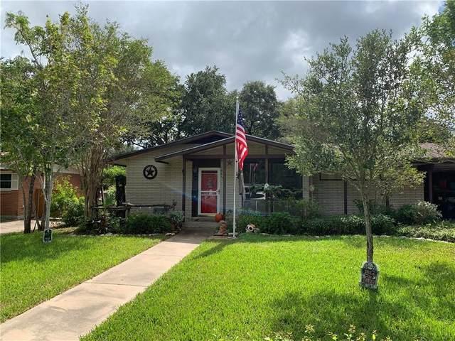 1201 W Lee Avenue, Kingsville, TX 78363 (MLS #373695) :: RE/MAX Elite Corpus Christi
