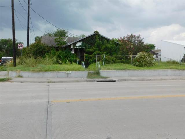 1803 N Port Avenue, Corpus Christi, TX 78401 (MLS #373705) :: RE/MAX Elite | The KB Team