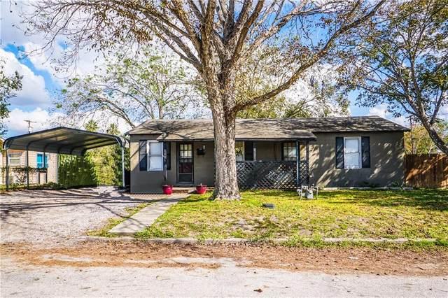 1006 N Reynolds, Alice, TX 78332 (MLS #373754) :: KM Premier Real Estate