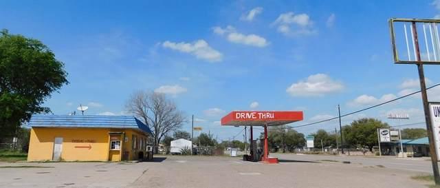 709 N Johnson Street, Alice, TX 78332 (MLS #373762) :: RE/MAX Elite Corpus Christi