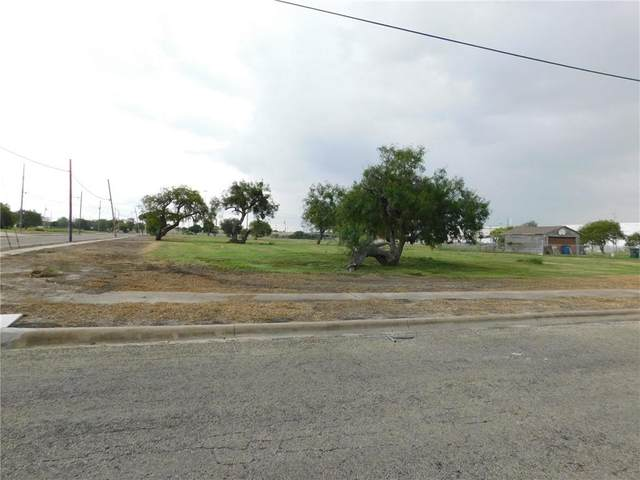 3000 Minton Street, Corpus Christi, TX 78407 (MLS #373813) :: RE/MAX Elite Corpus Christi
