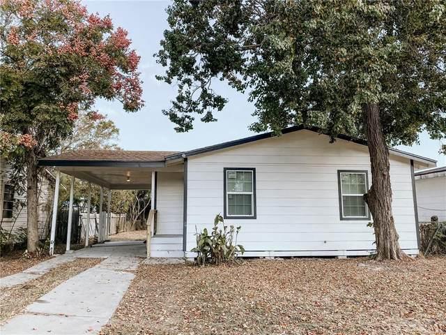 922 Dorthy Drive, Corpus Christi, TX 78412 (MLS #373835) :: KM Premier Real Estate