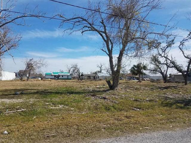 508 Young Street, Rockport, TX 78382 (MLS #373844) :: South Coast Real Estate, LLC