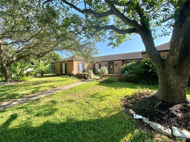 6629 Pharaoh Drive, Corpus Christi, TX 78412 (MLS #373915) :: KM Premier Real Estate