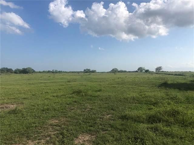 14561 County Rd 908, Sinton, TX 78387 (MLS #373931) :: South Coast Real Estate, LLC