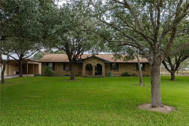 177 County Road 480, Alice, TX 78332 (MLS #373934) :: KM Premier Real Estate
