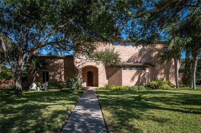 3528 Aransas Street, Corpus Christi, TX 78411 (MLS #373940) :: KM Premier Real Estate