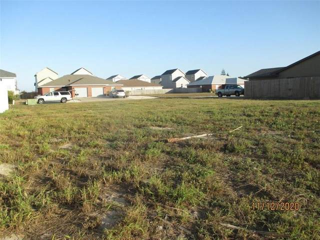 15529 Cruiser Street, Corpus Christi, TX 78418 (MLS #373970) :: South Coast Real Estate, LLC
