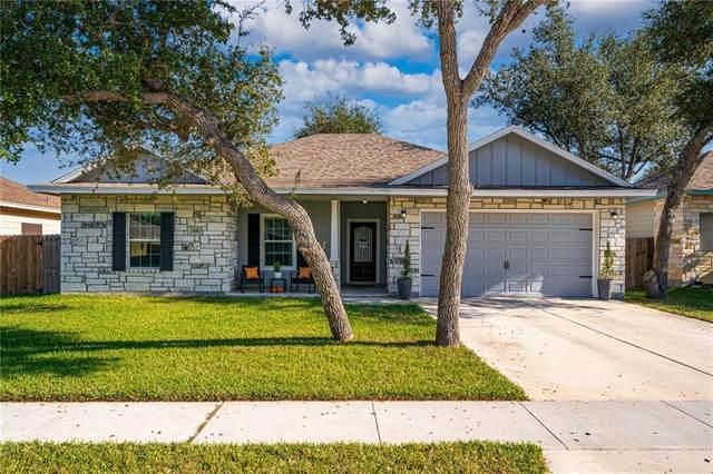 2416 Country Oaks, Ingleside, TX 78362 (MLS #373983) :: South Coast Real Estate, LLC
