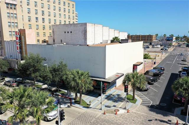 404-410 N Chaparral Street, Corpus Christi, TX 78401 (MLS #373999) :: RE/MAX Elite   The KB Team