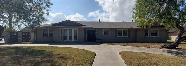 5025 Cape Romain Drive, Corpus Christi, TX 78412 (MLS #374004) :: KM Premier Real Estate