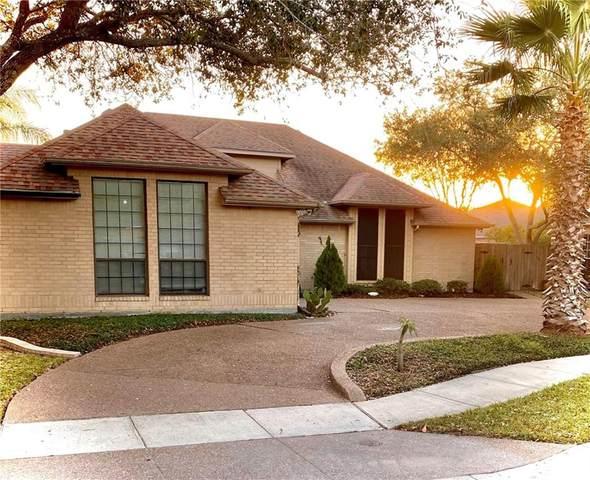 6305 St. Denis Street, Corpus Christi, TX 78414 (MLS #374028) :: KM Premier Real Estate