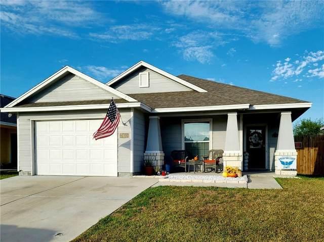 7422 Oshman Drive, Corpus Christi, TX 78414 (MLS #374057) :: KM Premier Real Estate