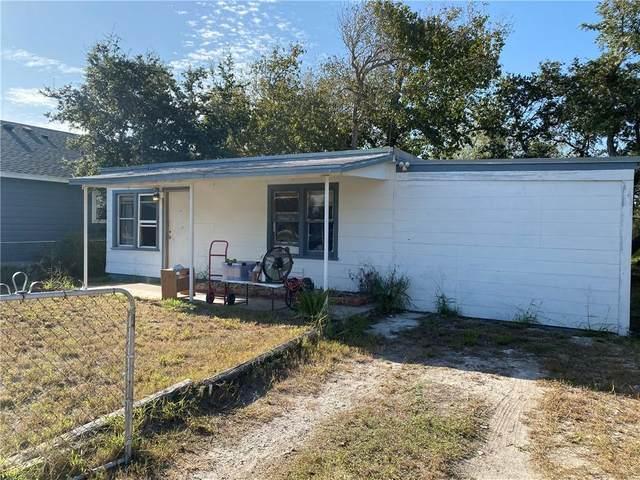 354 S 12th Street, Aransas Pass, TX 78336 (MLS #374059) :: RE/MAX Elite Corpus Christi